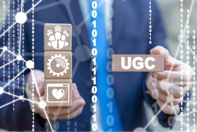 DSM Digital School of Marketing - user-generated content
