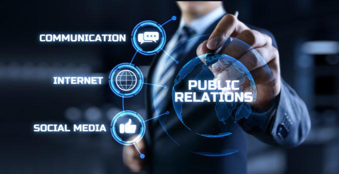DSM Digital School of Marketing - PR