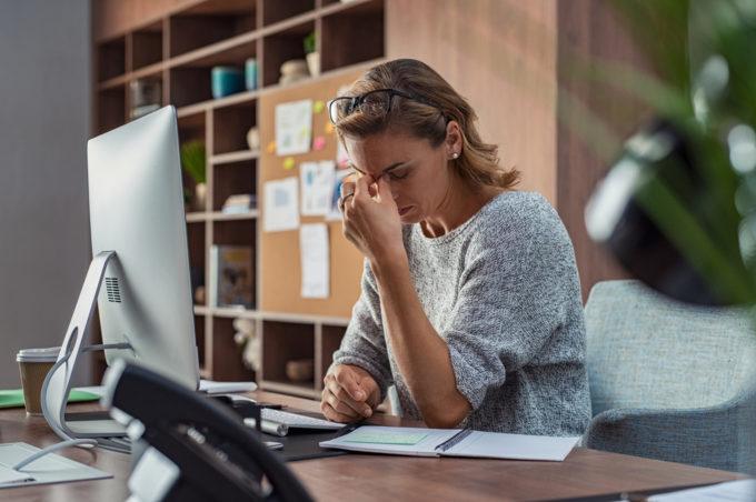 DSM Digital School of Marketing - burnout
