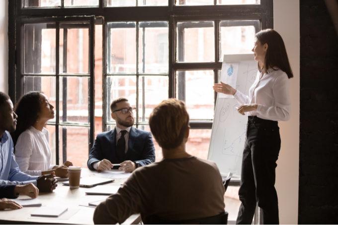 DSM Digital School of Marketing - sales reps
