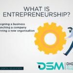 DSM Digital School Of Marketing - entrepreneurs