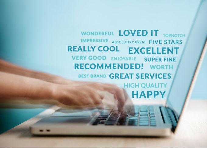 DSM Digital School of Marketing - word-of-mouth reviews