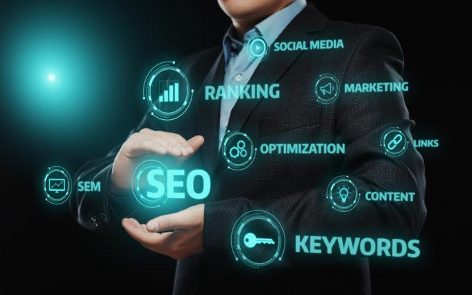 DSM Digital School of Marketing - SEM
